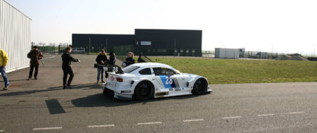 OPEN DAY / TRACKDAY sur le circuit de Fontenay